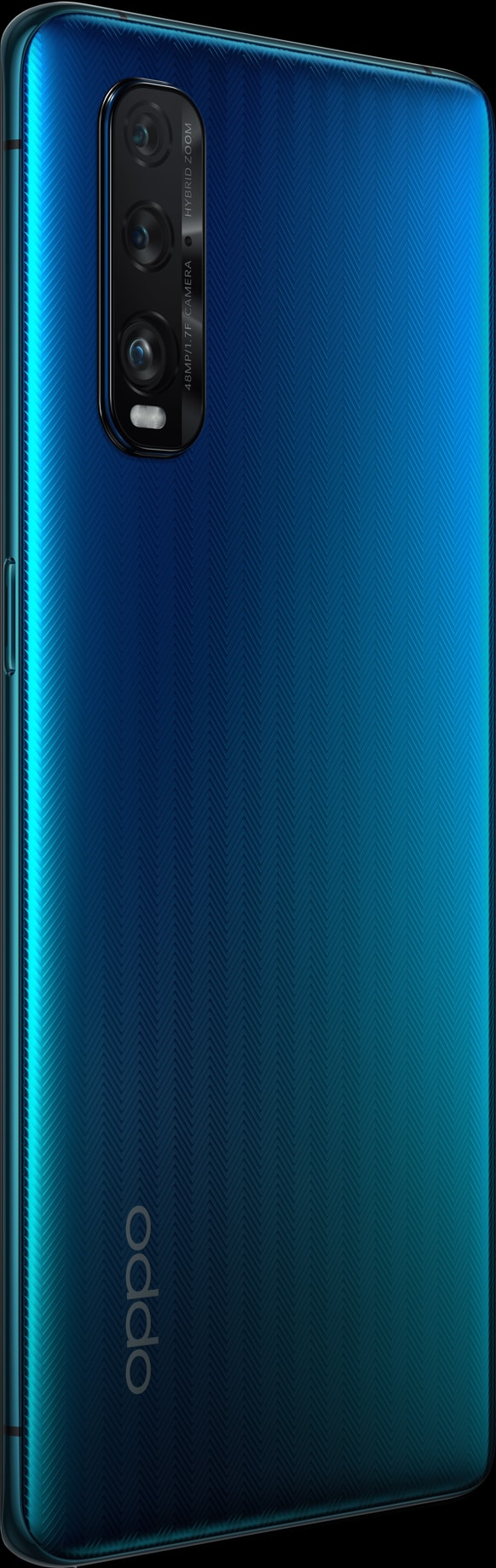 OPPO FIND X2 Ocean Glass